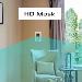 Gagnez une caméra de surveillance miniature HD Mask!