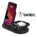 Gagnez une station de recharge sans fil 3-en-1 Boost Charge de Belkin pour vos appareils Apple!