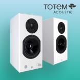 Gagnez des haut-parleurs Kin Play de Totem grâce au Salon Audio de Montréal!
