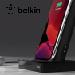 Gagnez une station de recharge et batterie portative Boost Charge de Belkin pour charger votre téléphone!