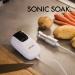Gagnez un Sonic Soak pour nettoyer en profondeur tout et n'importe quoi!