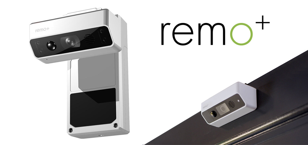Gagnez la caméra de sécurité DoorCam de remo+