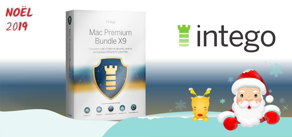 Gagnez une licence pour protéger votre ordinateur Apple avec Mac Premium Bundle X9 d'Intego