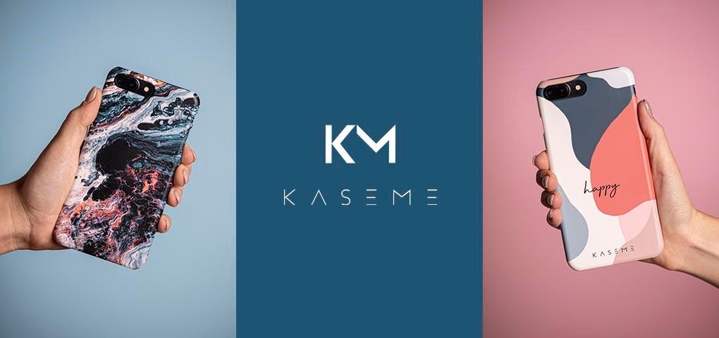 Courez la chance de gagner un étui et un chargeur par induction KaseMe!
