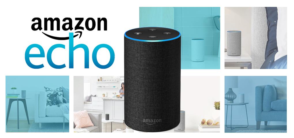 Gagnez un assistant vocal Amazon Echo pour être obéi au doigt et à la voix!