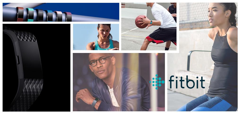 Gagnez un bracelet d'activité Charge 2 de Fitbit