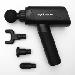 Gagnez un puissant pistolet de massage à percussion portatif ExoGun!