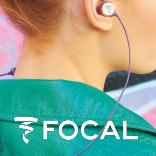 Gagnez des écouteurs sans-fil Sphear de Focal grâce au Salon Audio de Montréal!