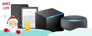 Gagnez le kit de départ Amazon parfait pour être connecté à la maison!