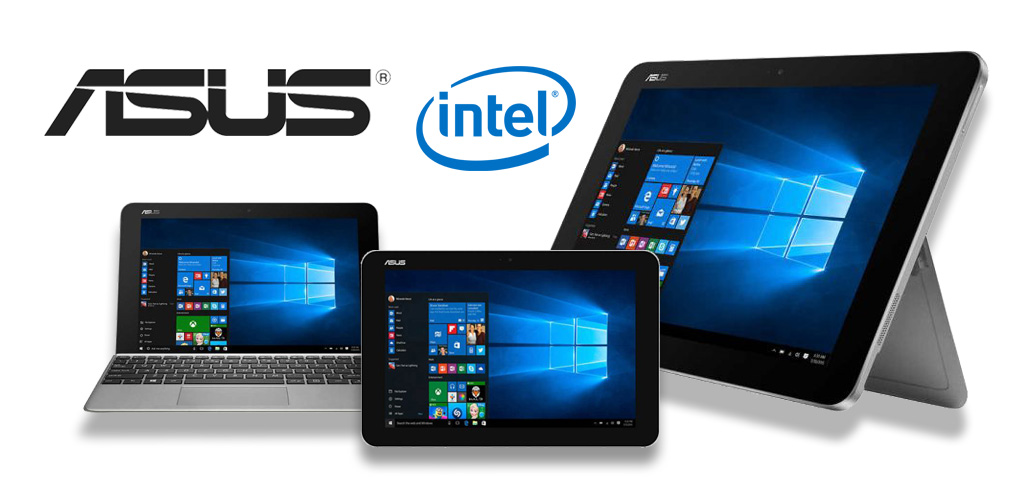 Gagnez un portable 2-en-1 ASUS avec un processeur Intel, à utiliser comme tablette ou ordinateur!