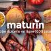 Gagnez l'une des quatre cartes-cadeaux de 50$ pour profiter du marché numérique Maturin!
