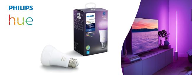 Gagnez un ensemble de démarrage d'ampoules intelligentes Philips Hue