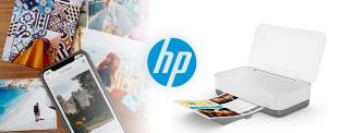 Gagnez une imprimante Tango de HP conçue spécialement pour votre téléphone intelligent!